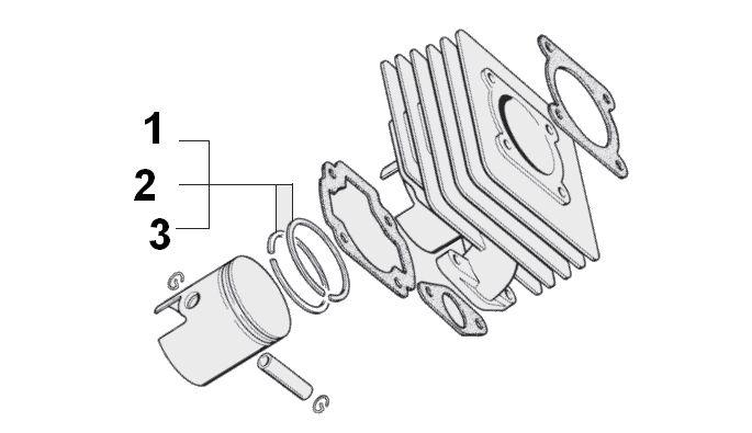 Awesome Zylinderkits Polini Ersatzteilkataloge Wms24 Wiring 101 Nizathateforg