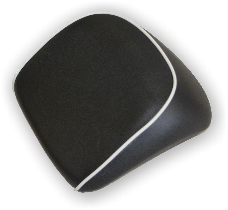 r ckenlehne topcase vespa gts verschiedene ausf hrungen. Black Bedroom Furniture Sets. Home Design Ideas