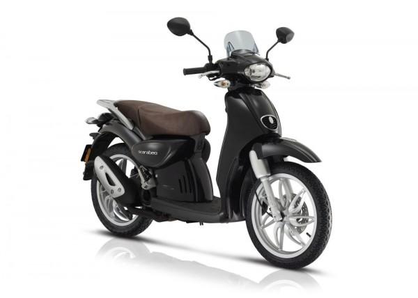 Aprilia-Scarabeo-50-Classic-Euro4-schwarz