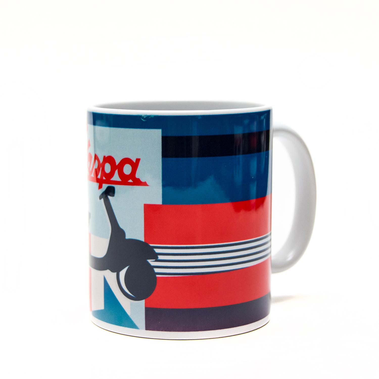 Vespa Kaffee- und Espressotassen mit vielen Motiven bei wms24.de ...